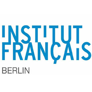 City Talk im Institut francais Berlin
