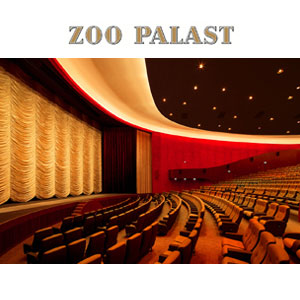 City Talk im Zoo Palast