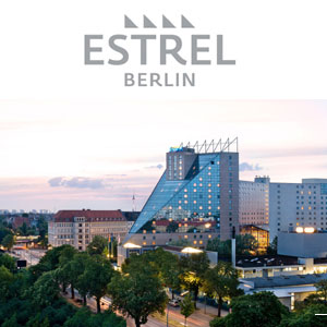 City Talk im Estrel Berlin
