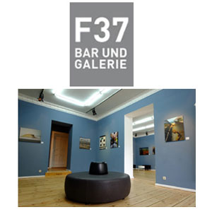 City Talk der AG City in der F37 - Bar & Galerie