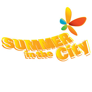Summer in the City - 2015