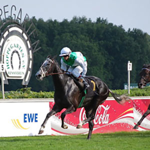 City Talk Rennbahn Hoppegarten